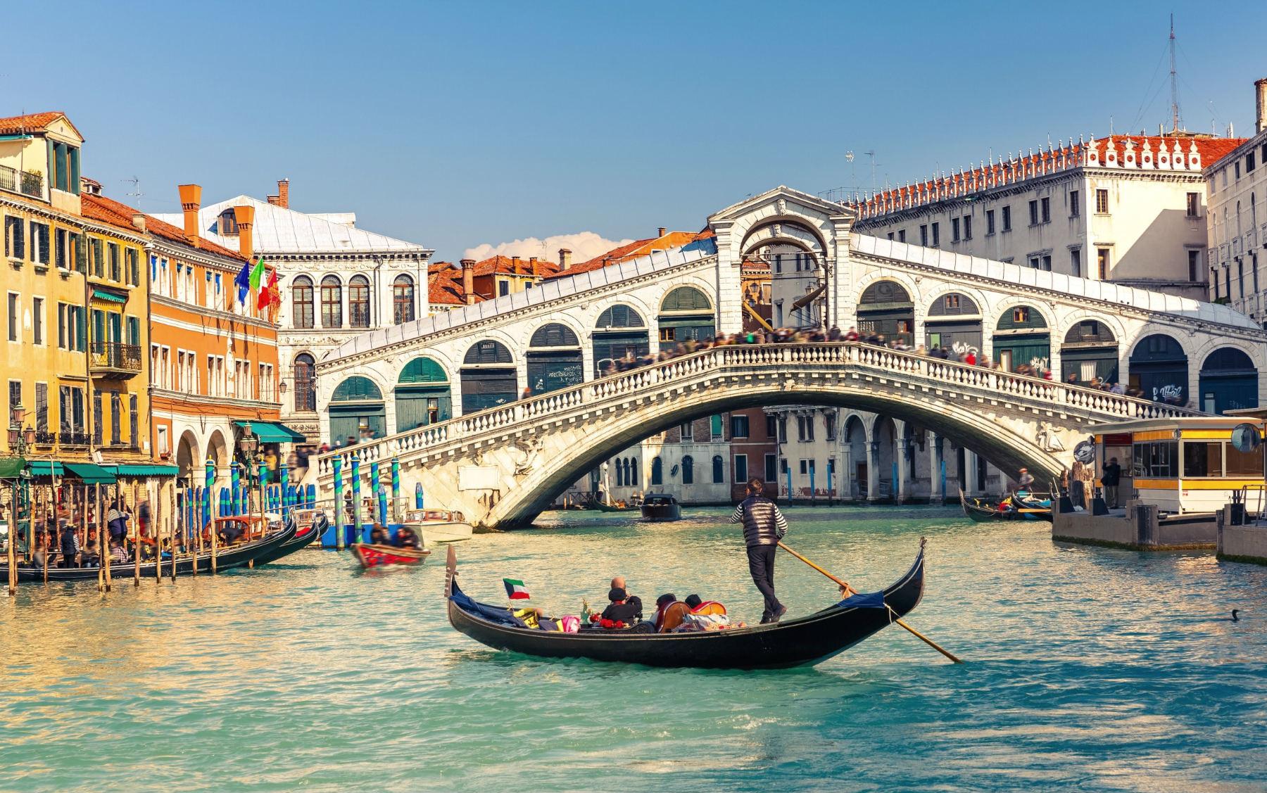 Ingresso A PAGAMENTO a VENEZIA per i turisti
